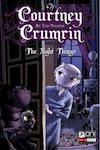 Cover of Courtney Crumrin & The Night Things #1