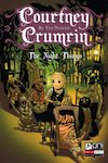 Cover of Courtney Crumrin & The Night Things #3